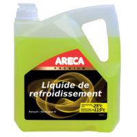 1 Liquide Refroidissement Premium Renault Dacia